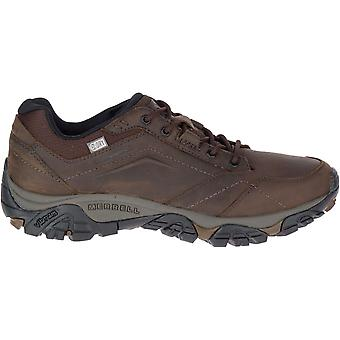 Merrell Mens Moab Adventure Lace Shoe