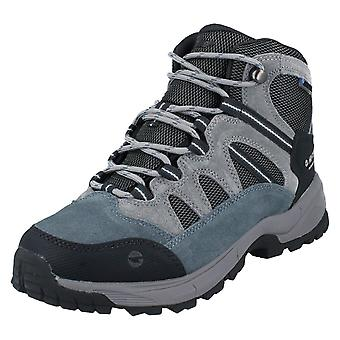 Ladies Hi-Tec Waterproof Walking Boots Bandera Lite WP Womens