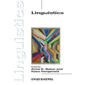 Linguistics - The Basics by Anne E. Baker - Reinier Salverda - Rene Ap