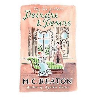 Deirdre och önskan av M. C. Beaton - 9781849014878 bok