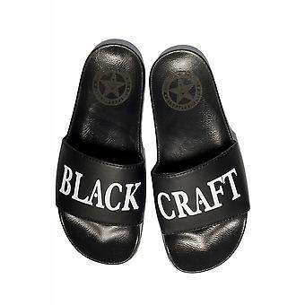 Blackcraft cult logo Pool slide-uri