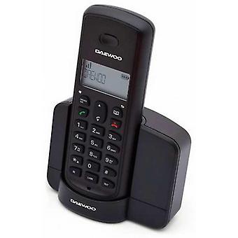 Draadloze telefoon Daewoo DTD-1350 DECT DUO