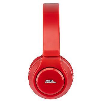 No Fear Unisex Bluetooth Headphones