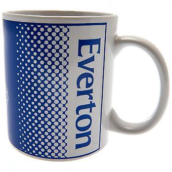 Everton FC Fade Mug