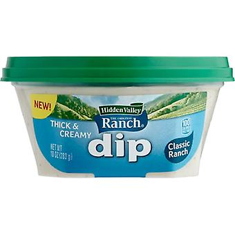 Hidden Valley Ranch DIP Classic Ranch
