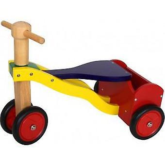 Legler Tricycle  nils  (Babies and Children , Toys , Preschool , Babies , Baby Walkers)