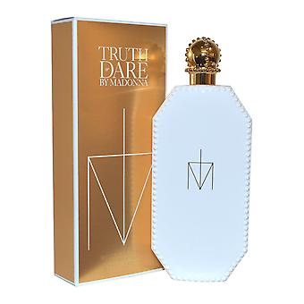 Madonna Truth or Dare Eau de Parfum Spray 75ml
