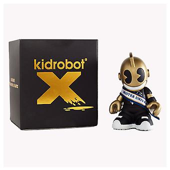 Kidrobot Bots Mini Vinyl Figure Kidrobot X Edition