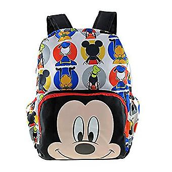 Backpack - Disney - Mickey Mouse Face 16