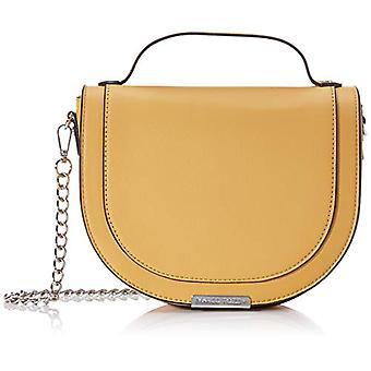 MARCO TOZZI 2-2-61011-24 Yellow Women's shoulder bag (Yellow/BLACK 680)) 65x18x23 cm (B x H x T)