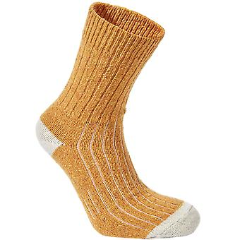 Craghoppers Womens Nevis Breathable Insulated Walking Socks