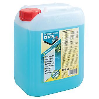 SCHUROCO® TEICH-clear M, 5 litres