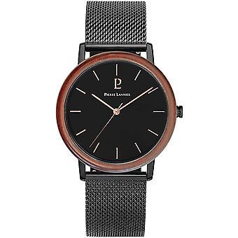Pierre Lannier Watch Watches NATURE 238F338 - Men's Quick Release Watch