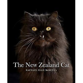 Die Neuseeland-Katze