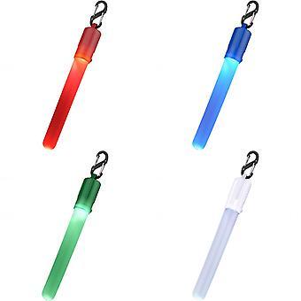 Bala Fluo Glow Stick con Clip