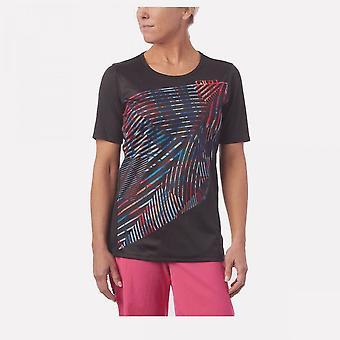Giro Women's Roust Short Sleeve Mtb Jersey