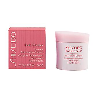 Rassodante Crema Corpo CreatorE Shiseido