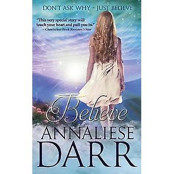 Believe by Darr & Annaliese
