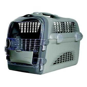 Catit Catit Pet Cargo Cabrio Gris/Plata (Cats , Transport & Travel , Transport Carriers)