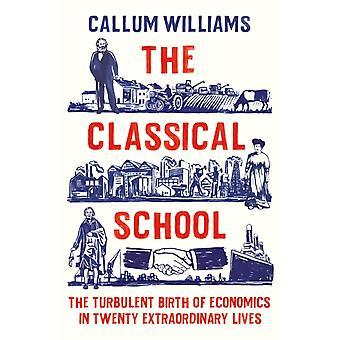Classical School by Callum Williams