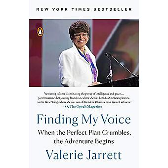 Finding My Voice - When the Perfect Plan Crumbles - the Adventure Begi