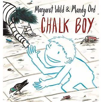Chalk Boy av Margaret Wild - 9781760634728 Bok