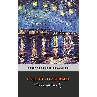 The Great Gatsby by F Scott Fitzgerald - 9781781396858 Book