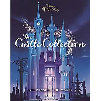Disney Princesses - The Castle Collection - Step inside the enchanting