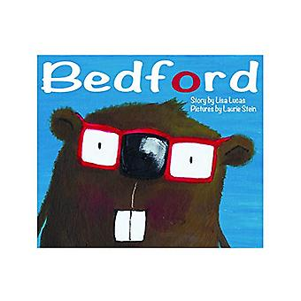 Bedford - Story Book by Olivia Hardy - 9789384841881 Book