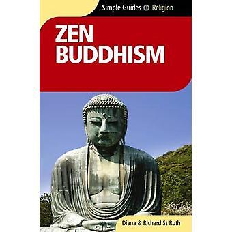 Zen Buddhism by Diana St.Ruth - Richard St.Ruth - 9781857334395 Book