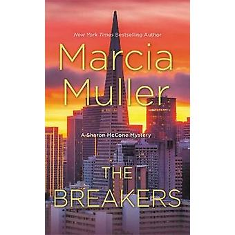 The Breakers by Marcia Muller - 9781455538942 Book