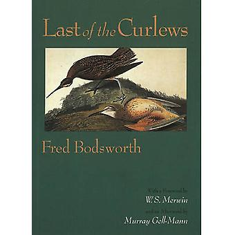 Last of the Curlews by Fred Bodsworth - 9781582437354 Book