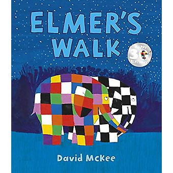 Elmer's Walk by David McKee - 9781783447541 Book