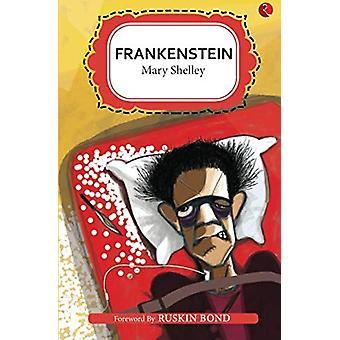 FRANKENSTEIN by FRANKENSTEIN - 9788129151445 Book