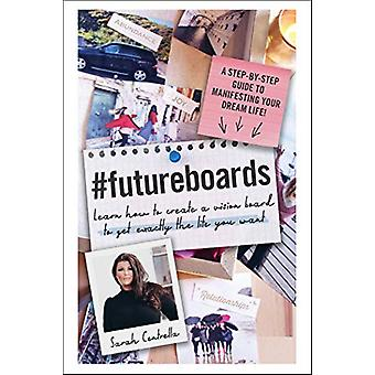 #FutureBoards - Learn How to Create a Vision Board to Get Exactly the