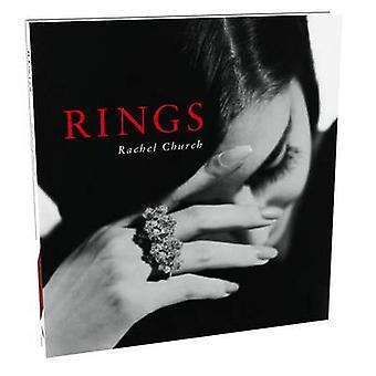 Rings by Rachel Church - 9781851777853 Book