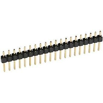 econ connect Pin strip (standard) No. of rows: 1 Pins per row: 20 SL20G1 1 pc(s)