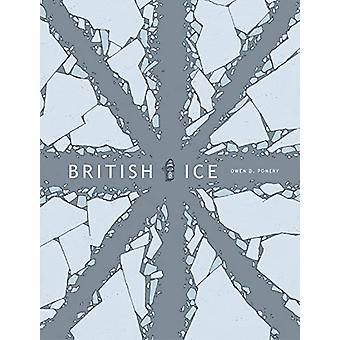British Ice by Owen Pomery - 9781603094603 Book