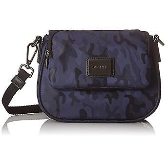 Bogner Mavi Kadın omuz çantası (Mavi (deniz 186)) 10x15x20 cm (B x H x T)