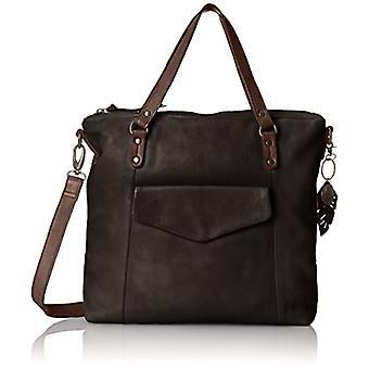 Legend Agello - Black Women's Tote Bags (Schwarz) 10x40x42 cm (B x H T)