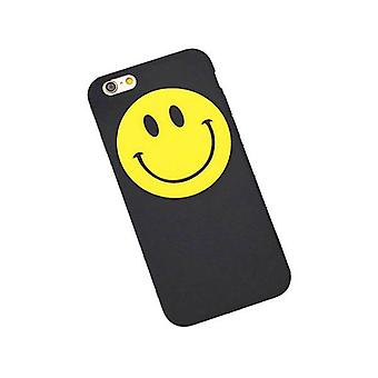 Fashionable Durable Premium Iphone Case Luxury 6S Plus Smiley Face