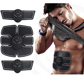Wireless Muscle Stimulator - Trainer, Smart Fitness Abdominal Training,
