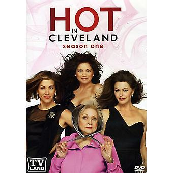 Hot in Cleveland: Season 1 [DVD] USA import
