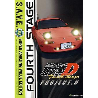 Fase 4-S.a.V.E. [DVD] USA import