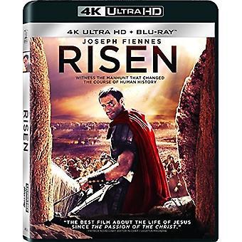 Noussut [Blu-ray] USA tuonti