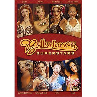 Bellydance Superstars - Bellydance Superstars [DVD] USA import