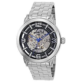Invicta  Objet D Art 22598  Stainless Steel  Watch