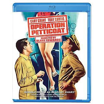 Operation Petticoat [BLU-RAY] USA import