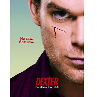 Dexter - Dexter: Season 7 [BLU-RAY] USA import