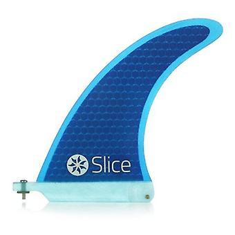 """Slice 8"""" centre fin"""